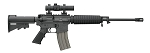 BUSHMASTER CARBON 15 SUPERLIGHT ORC .223 Rem