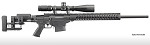 Ruger Precision Rifles, Bolt Action, .308 Caliber