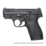 Smith and Wesson M&P Shield 9MM