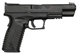 SPRINGFIELD ARMORY XD(M)-3.8 COMPACT 40 S&W