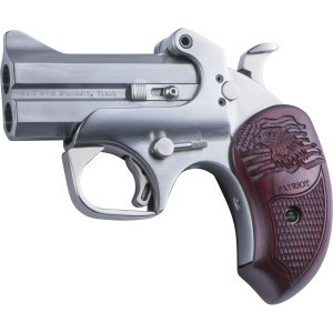 Bond Arms Patriot Derringer