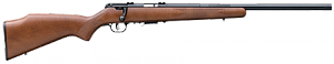 Savage Arms 17HMR Bolt Action