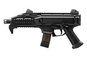 CZU-Scorpion Evo 3 9MM