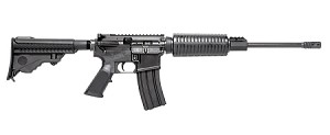 DPMS AR-15 Panther Oracle
