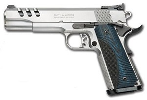 SMITH AND WESSON SW1911PC 45 ACP