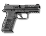 FNS-9MM Semi-Auto Pistol