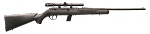Savage Arms 22LR Semi-Auto w/ Scope